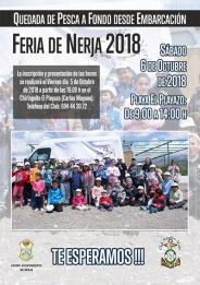 Nerja Feria 2018 events_1
