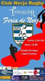Nerja Feria 2018 events_2