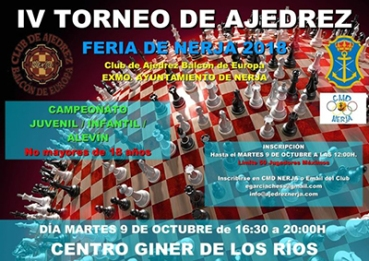 Nerja Feria 2018 events_3