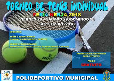 Nerja Feria 2018 events_5
