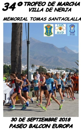 Nerja Feria 2018 events_6