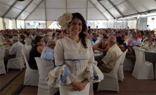 Nerja Feria Mayores