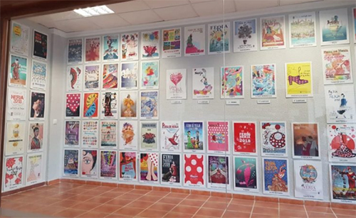 Nerja Posters Feria 2018