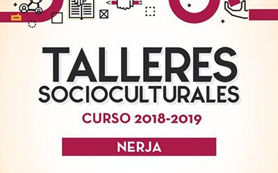 Nerja Talleres 2018