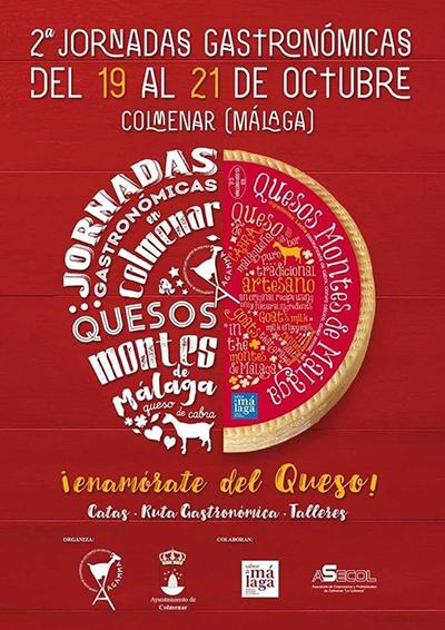 Colmenar Jornnadas Gastronomicas II