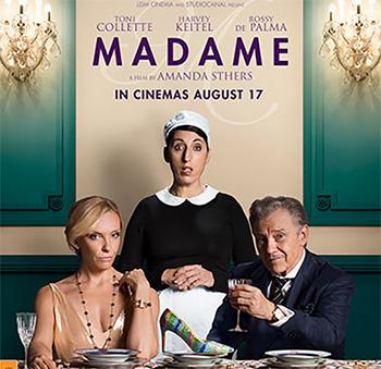Nerja CCN Film Madame