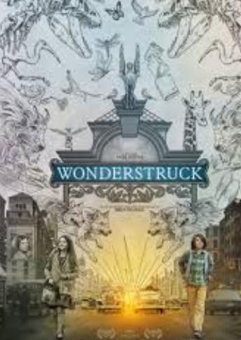 Nerja CCN Film Wonderstruck