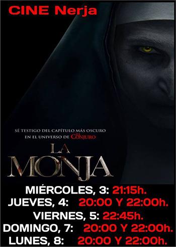 Nerja Cine LaMonja