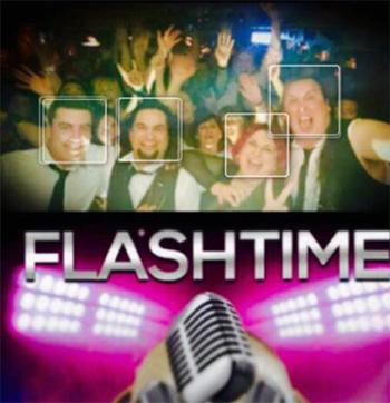 Nerja Fitzgeralds Flashtime 20181025