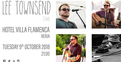 Nerja Villa Flamenca Townsend 20181009