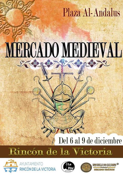 Ricon Mercado Medieval 201810