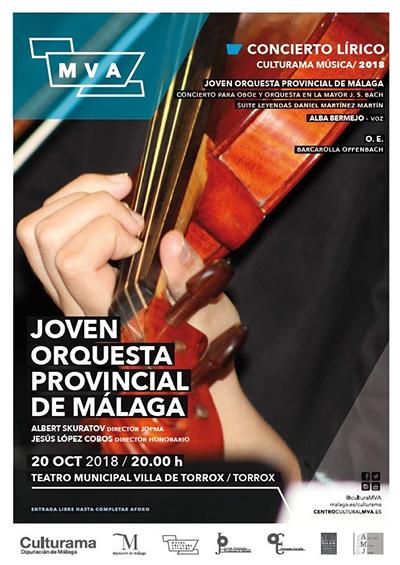 Torrox Provinciaal jeugdorkest