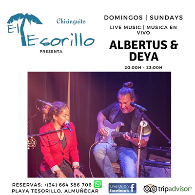 Almunecar El Tesorillo Nuyten 201811