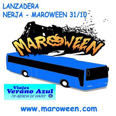 Maro Maroween busdiensten 2018