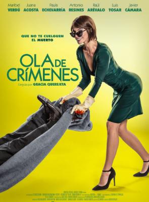 Nerja CCN Film Ola de crimenes