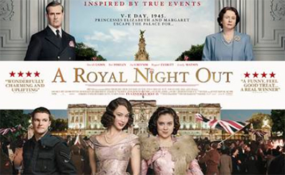 Nerja CCN Film Royal Night Out