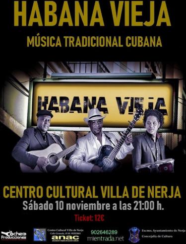 Nerja CCN Habana Vieja