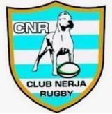 Nerja Club Nerja Rugby Logo