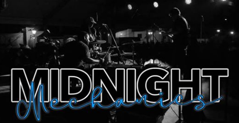Frigiliana Midnight Mechanics nieuwjaar 2019
