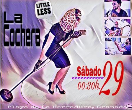 Herradura La Cochera Little Less