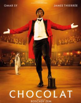Nerja CCN Film Chocolat