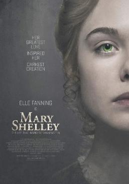 Nerja CCN Film Mary Shelley