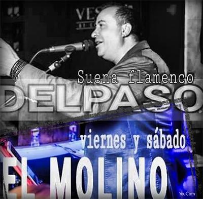 Nerja El Molino Delpaso