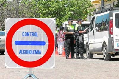 Policia Controles
