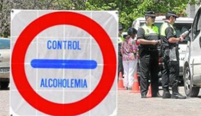 Nerja alcoholcontroles