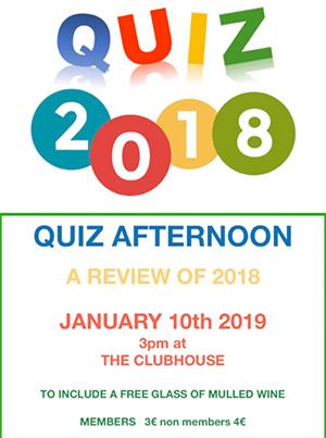 Nerja CID quiz2018