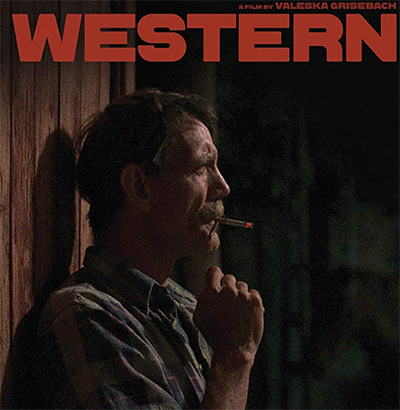 Nerja Film Western