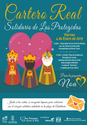 Nerja Carteros Real 2019
