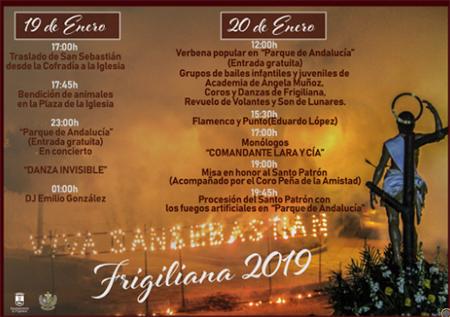 frigiliana san sebastian 2019