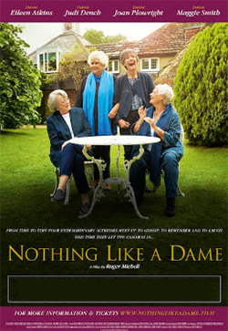 nerja ccn film nothing like a dame