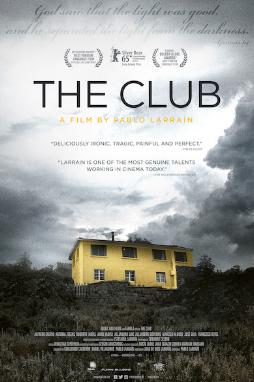 nerja ccn film the club