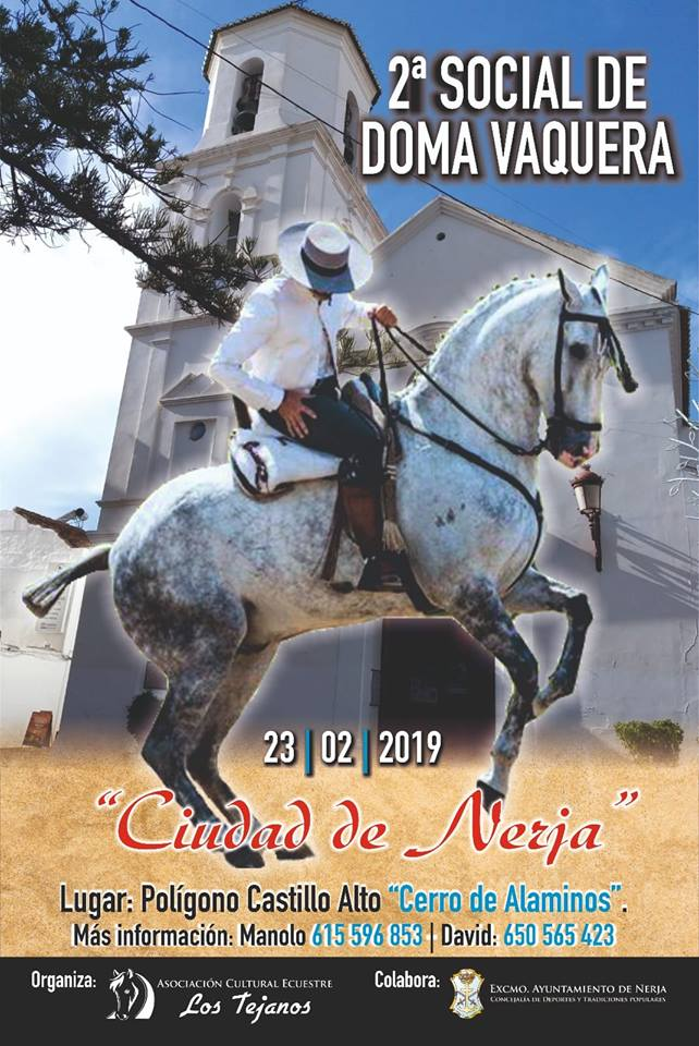 nerja paardenspektakel 20190223