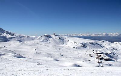 sierra nevada 20190123