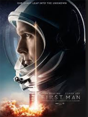 Nerja CCN Film First Man
