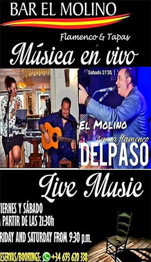 Nerja El Molino 201902