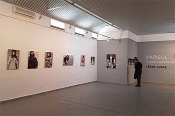 Nerja Expo Cesar Lucas