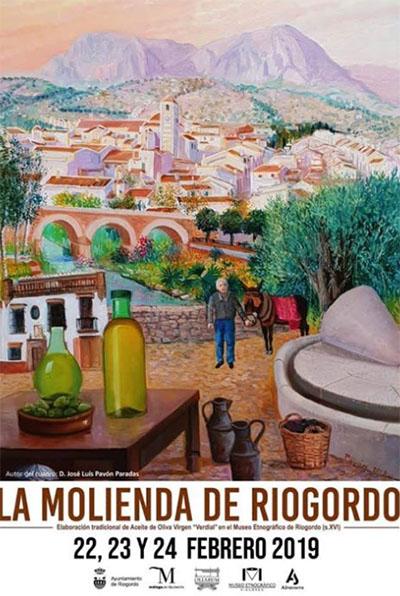 Riogordo La Molienda