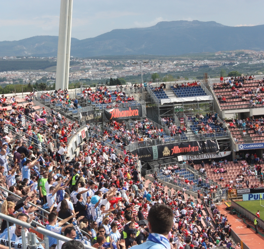 Stadion Granada Groot