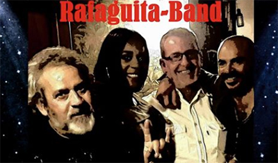 Frigiliana Osemy Rafaguita band