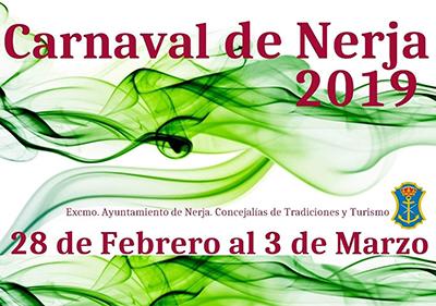 Nerja Carnaval 2019