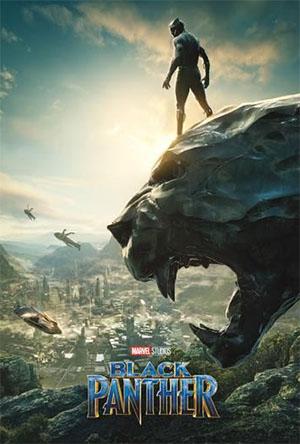 Nerja CCN Film Black Panther