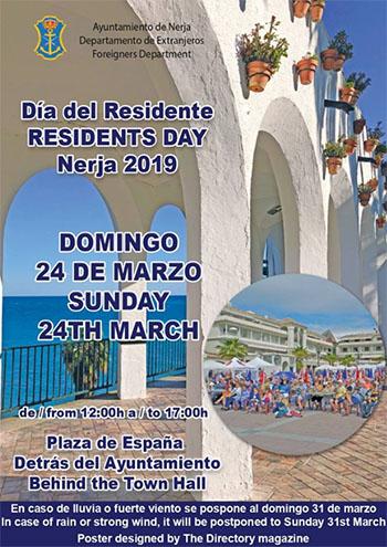 Nerja Dia del Residente 2019