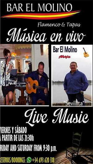 Nerja El Molino 20190305