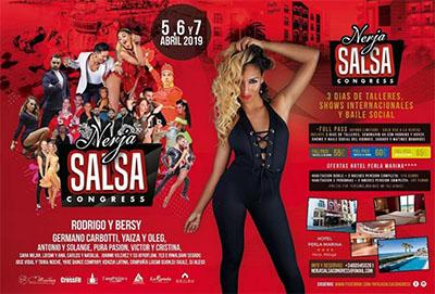 Nerja Salsa Congres