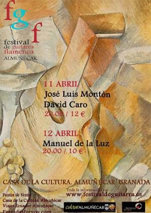 Almunecar Festival de Guitarra 2019