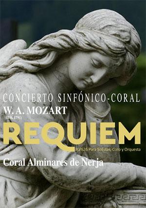 Nerja CCN Coral Alminares Mozart